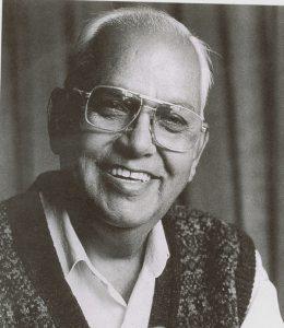 Dr. Laxmi Narayan Prasad