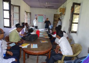 INs-Ear-Care-Worker-Conducting-an-Orientation-Programme-to-Government-Health-Workers-in-Siraha-1024x720